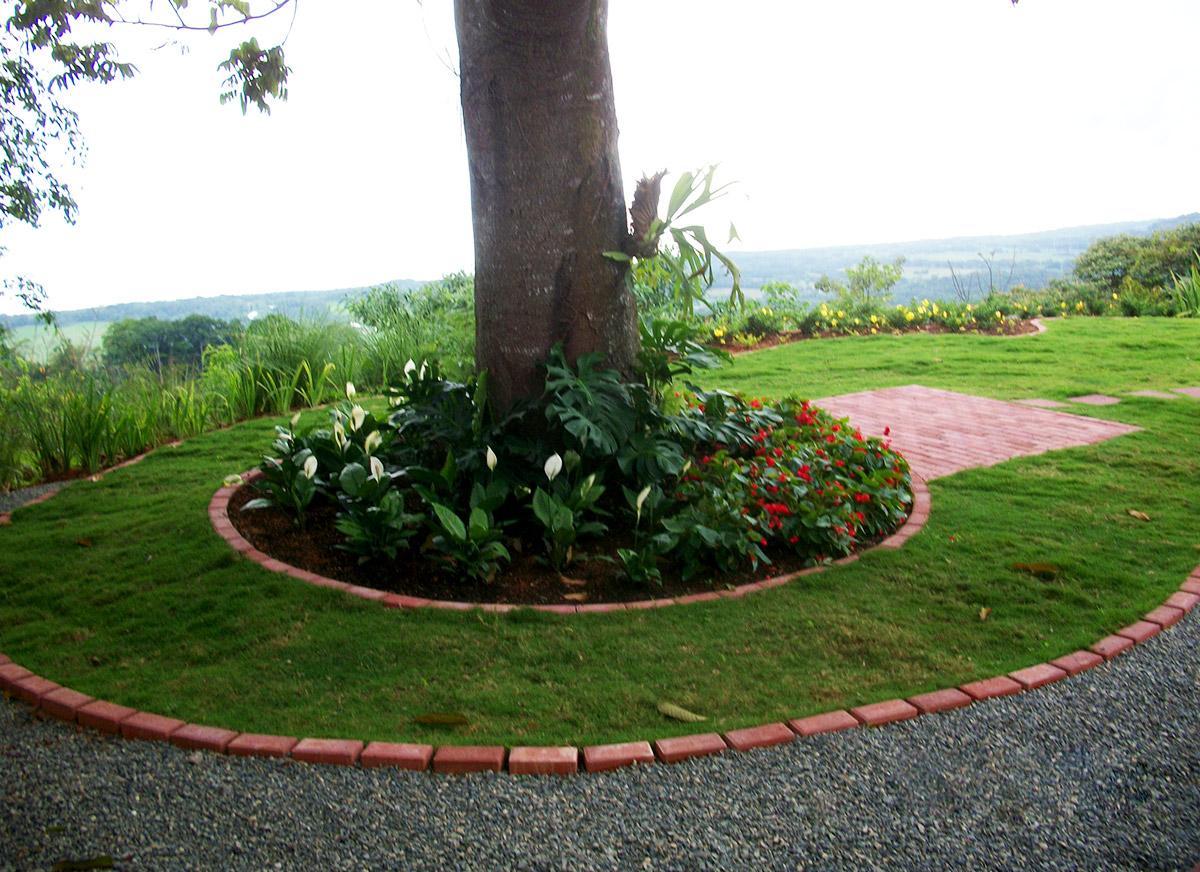 Creaciones paisajísticas y jardinería
