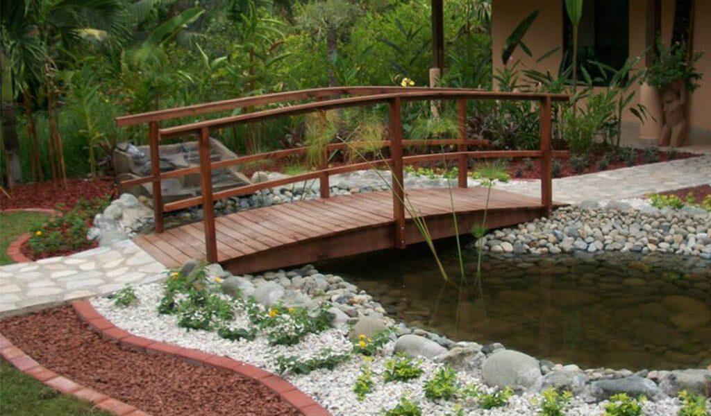 Diseño de jardines y landscaping para condominios, residenciales, complejos habitacionales, en Costa Rica