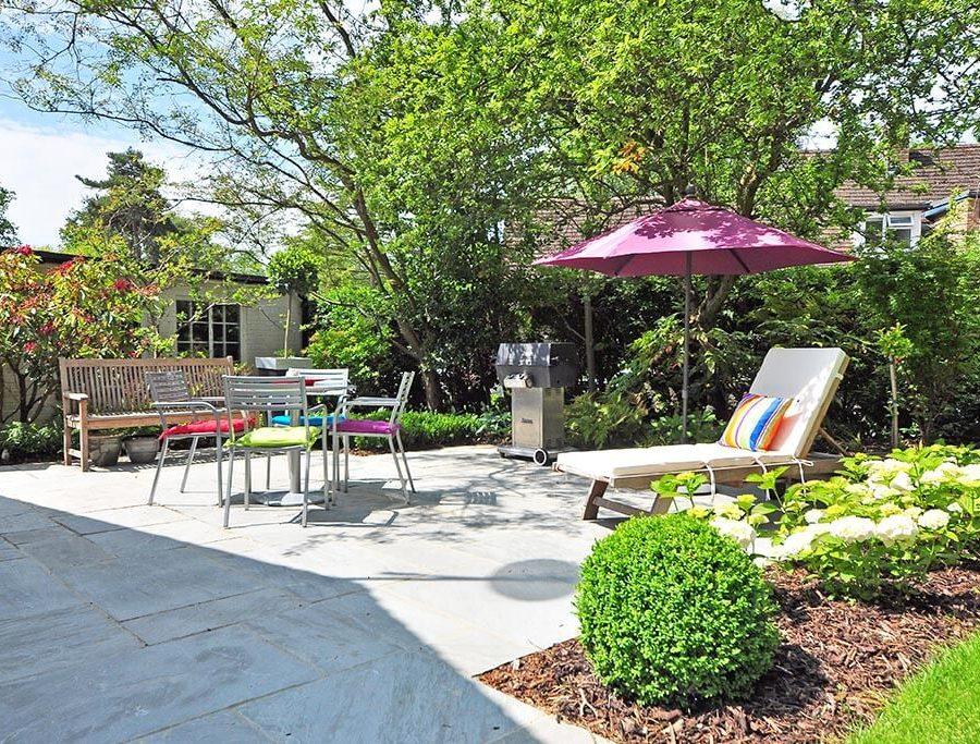 Diseño de jardines y landscaping para condominios residenciales complejos habitacionales en Costa Rica